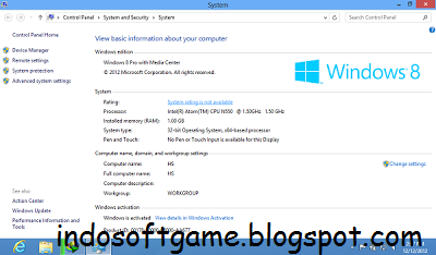 free windows 8 pro build 9200 activation key