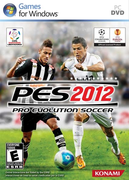 Download do PES 2012 Full - Completo para PC, Baixar PES 2012 Completo para PC