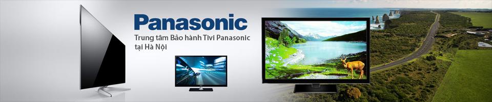 Địa chỉ Trung tâm bảo hành tivi Panasonic Uy tín tại Hà Nội