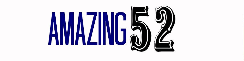 AMAZING52