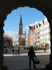 גלריית תמונות מגדנסק פולין
