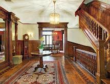Victorian Home Interior
