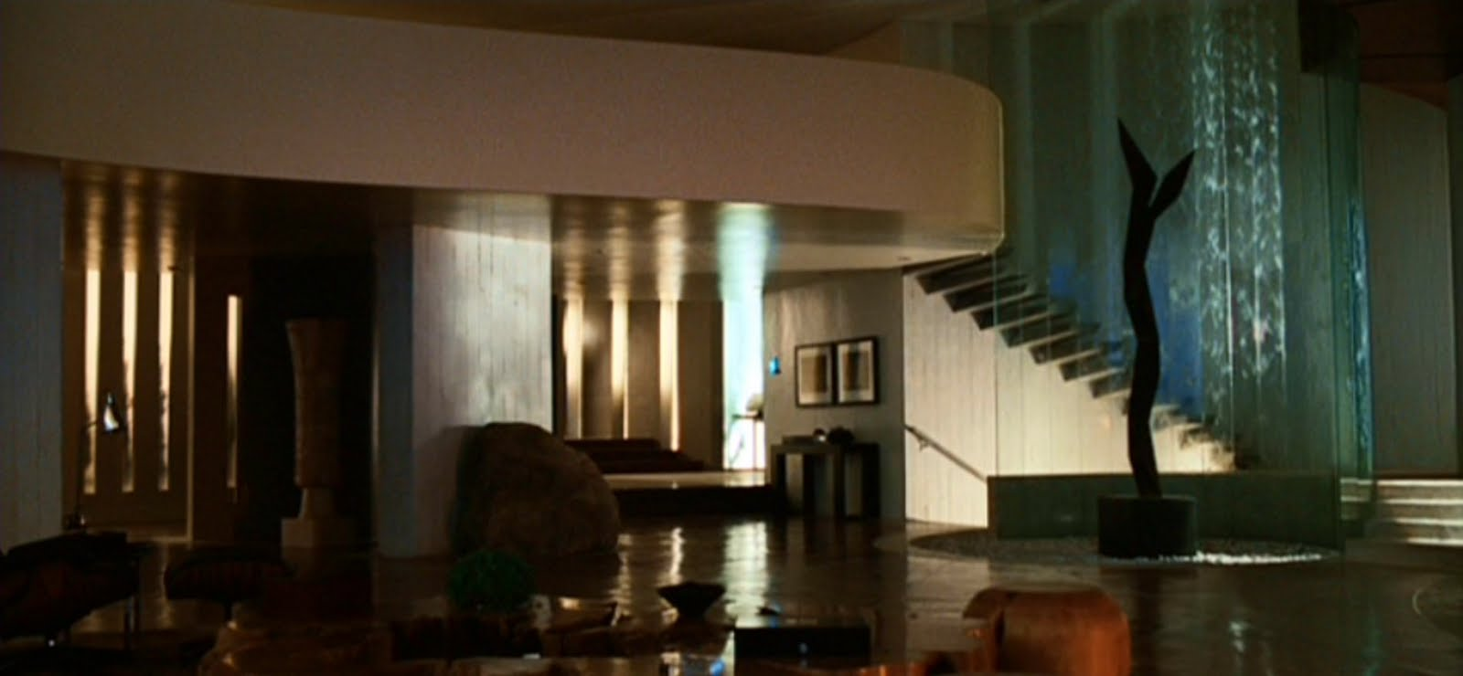 Iron Man House Inside Images