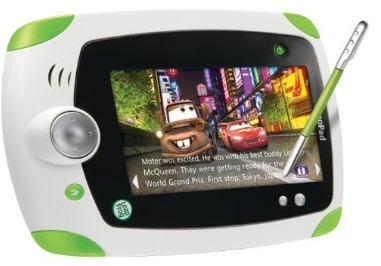 Leap pad by leapFrog