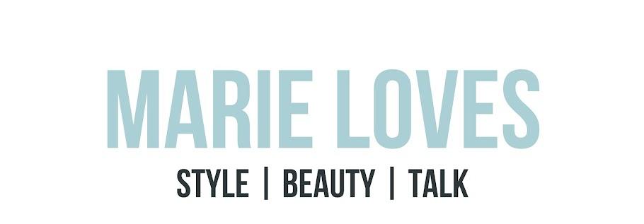 Marie Loves