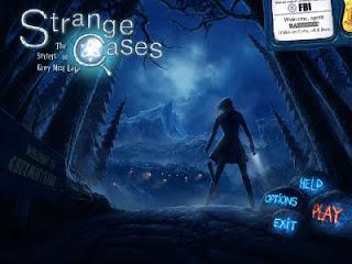 Strange Cases 3: The Secrets of Grey Mist Lake [BETA]