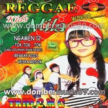Trio CMC Reggae Anak 2013