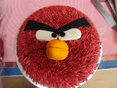 2D Angry Bird