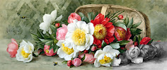Flores de Mayo - postęp prac