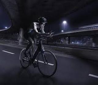Jangan Berolahraga Diatas Jam 9 Malam
