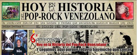 La Historia discográfica del día