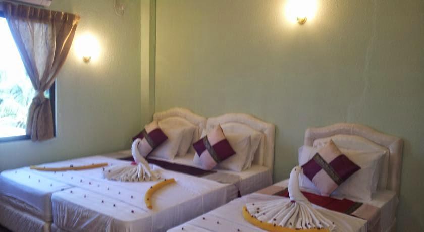 Summer Villa Guesthouse Maafushi Maldives