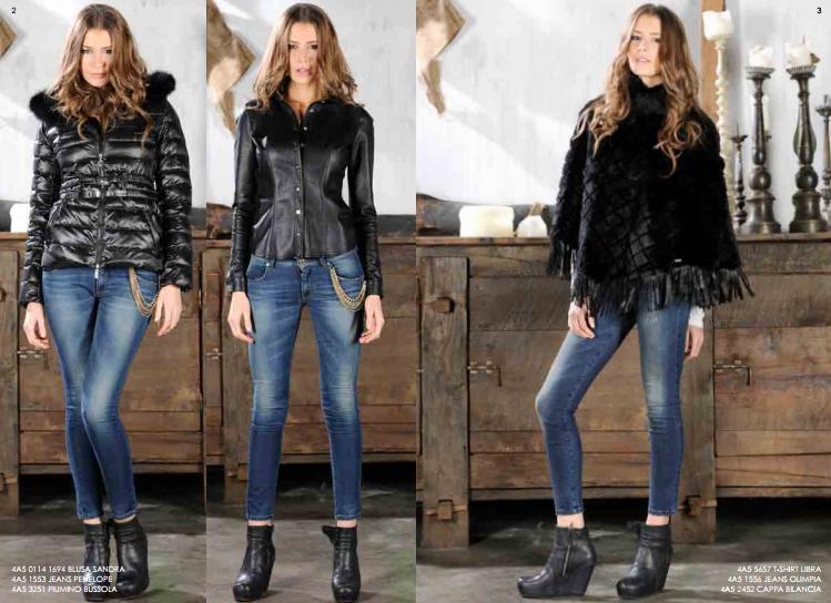 Moda inverno europeu 2015 sonia marcelino for Sou abbigliamento