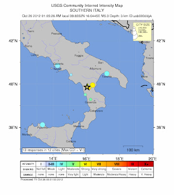 6.6° #Guatemala  #Earthquakes in the World - SEGUIMIENTO MUNDIAL DE SISMOS. Sismo+italia