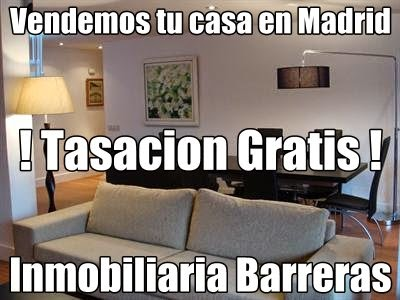 Vender casa Madrid
