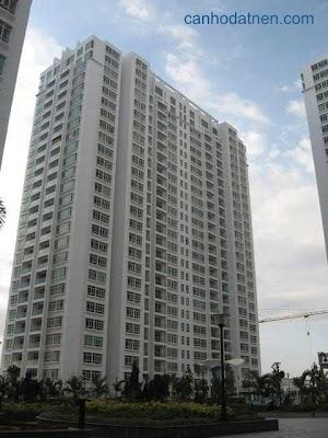 NewSaiGon căn hộ giá rẻ chỉ 15,5 tr/m2 (nhận nhà ngay)