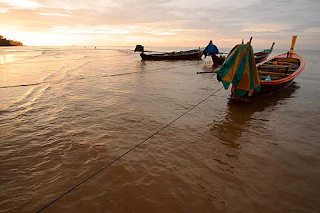 Beurs Thailand