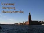Wyzwanie-Czytamy literaturę skandynawską