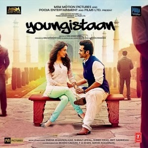 Youngistaan (2014) Mp3 Songs.Pk Download Free Mp3 Songs