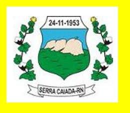 SERRA CAIADA