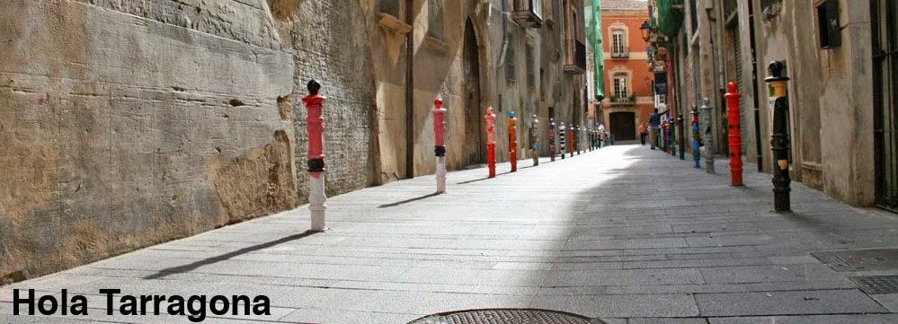 Hola Tarragona