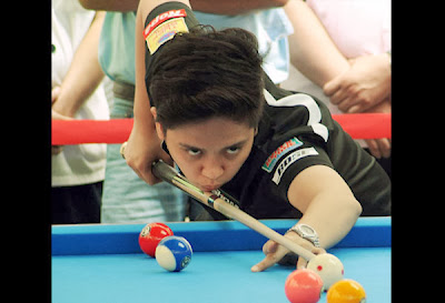 Rubilen Amit wins World 10-Ball Championship