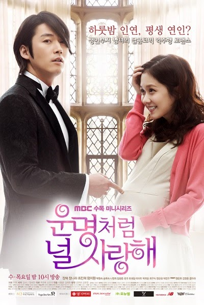 Download Korean Drama Fated to Love You 2014