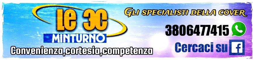 Le 3c Minturno ''Specialisti della Cover'' Informatica e accessori Telefonia