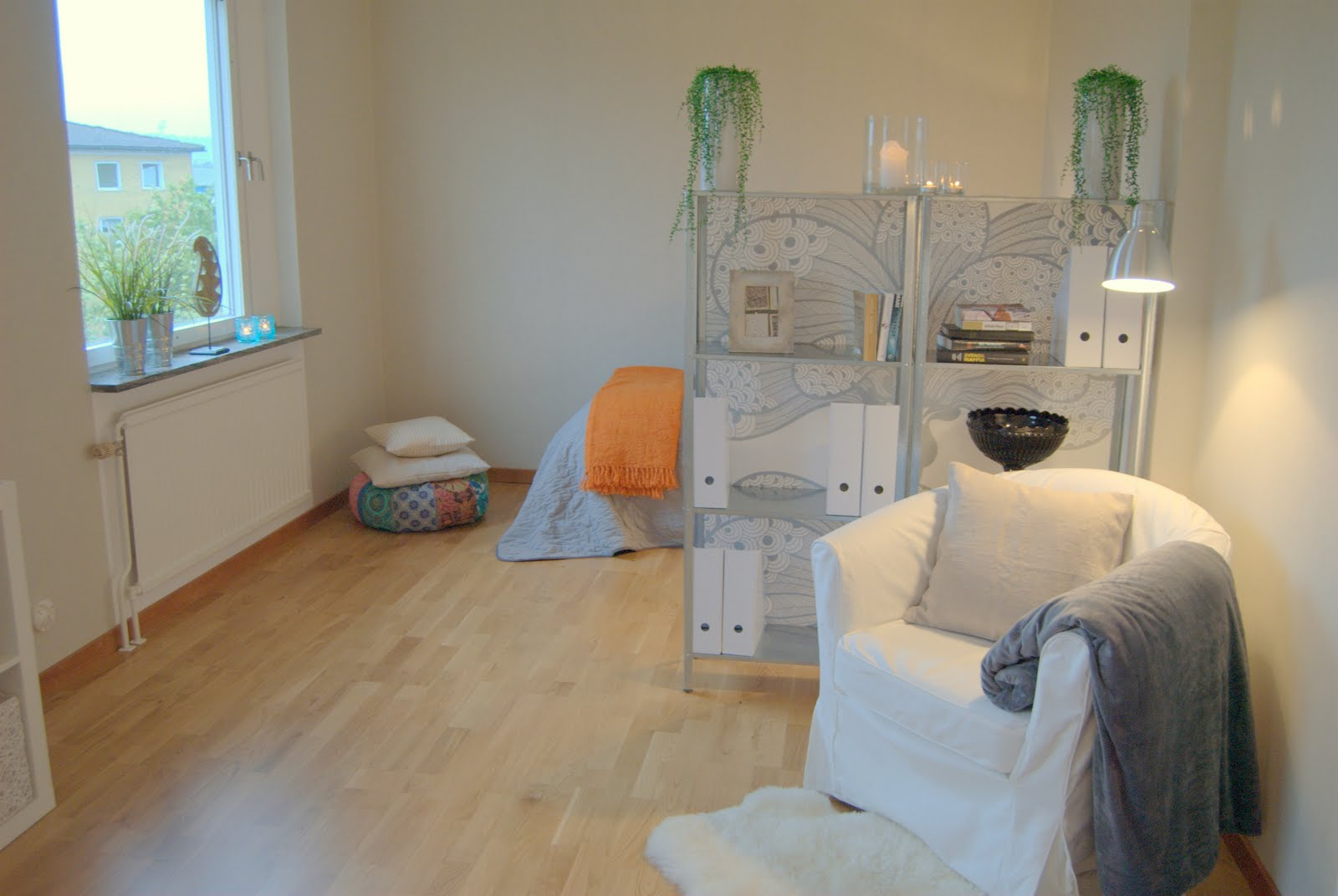 Staged bysandra: homestaging 2