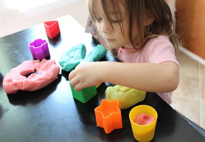 Ingeniando como hacer plastilina comestible - Como cocinar las setas ...
