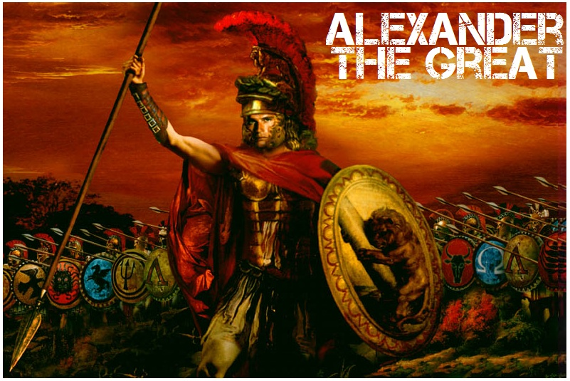 Favorite monarch? (King/Queen, Emperor/Empress, etc.) - Page 2 Alexander_the_Great