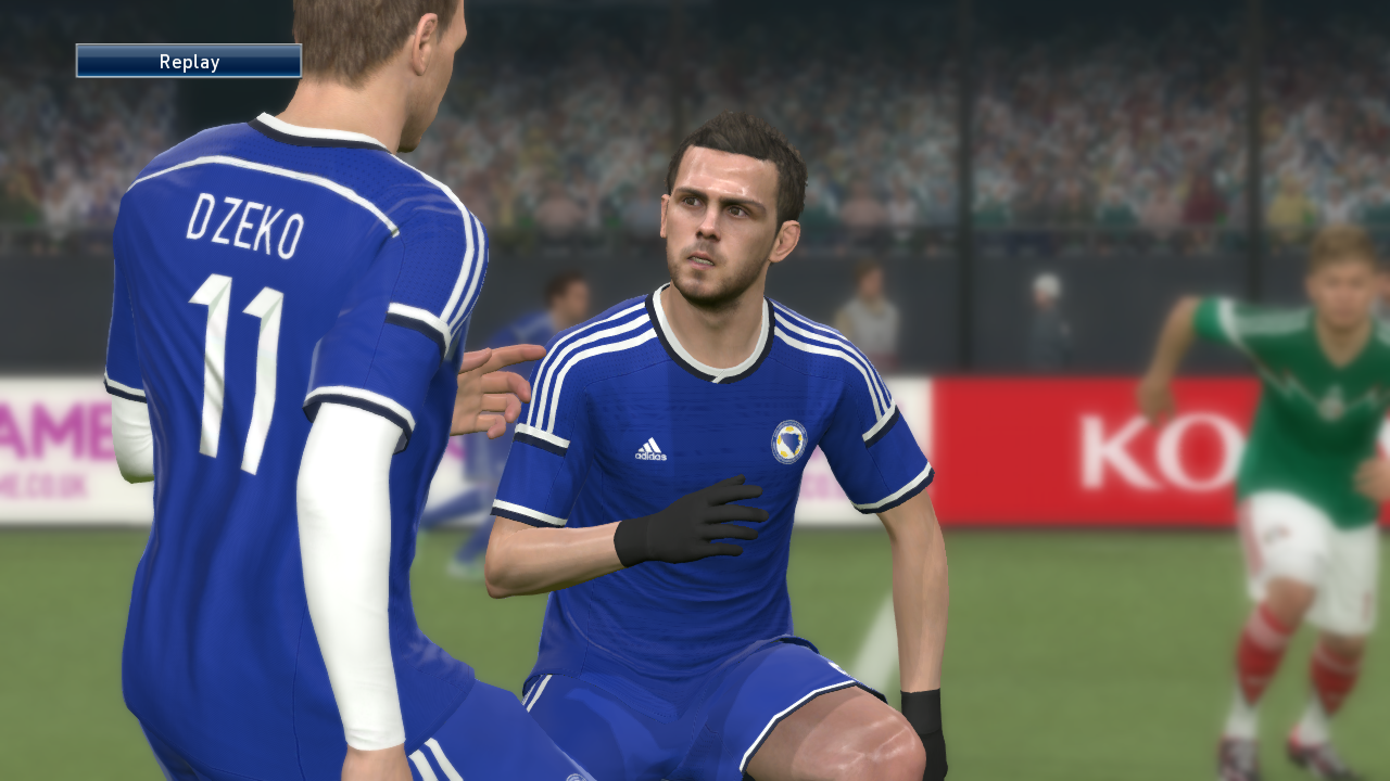 Download PES 2015 Patch dari TUN MAKERS Patch 1.0 + FIX