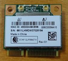 Driver de Rede Wireless Notebook Positivo Unique S1991