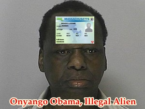 obama illegal relatives
