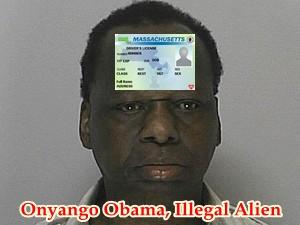 obama illegal relatives