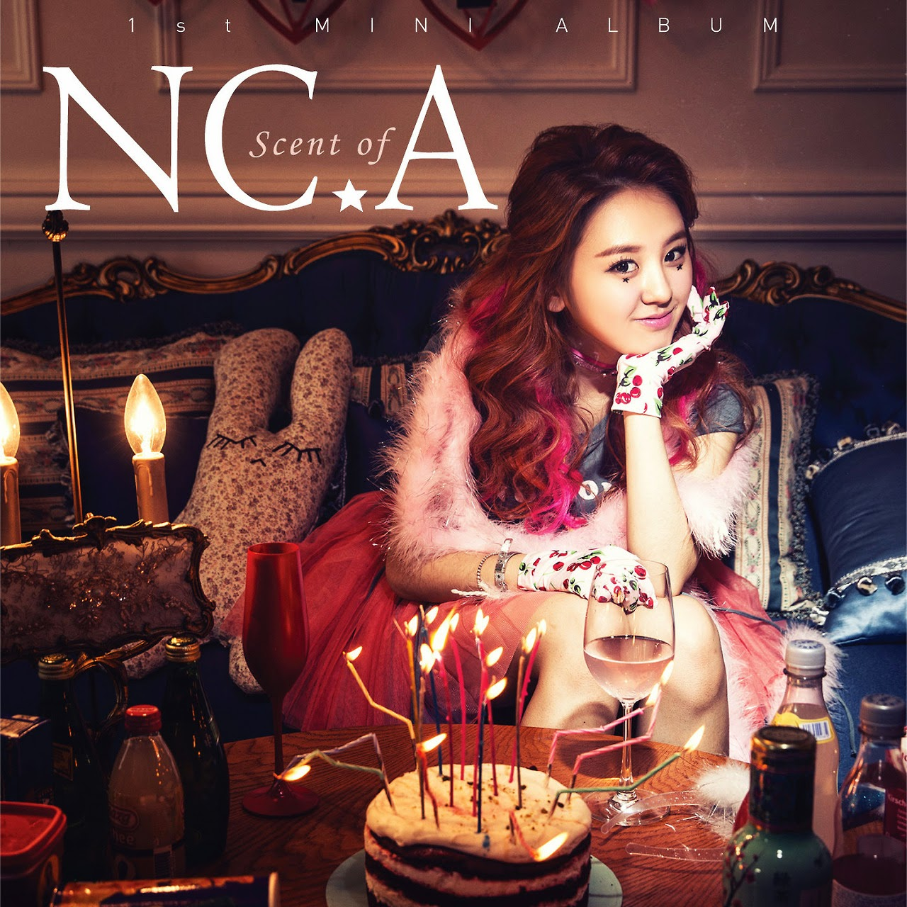 NC.A - Scent of NC.A