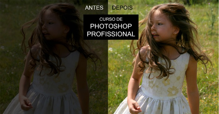 Curso Photoshop Profissional