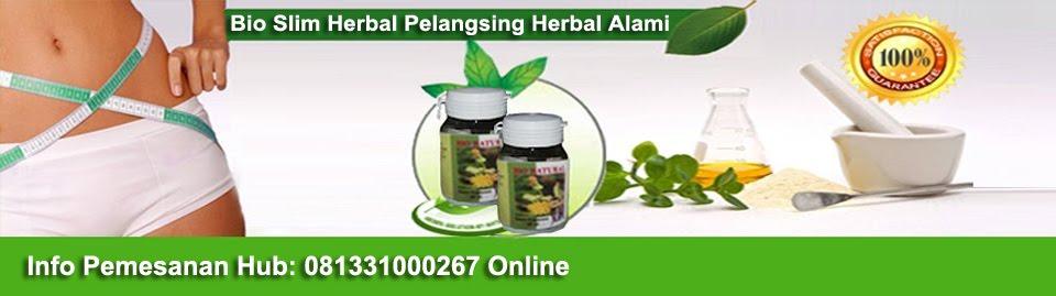 Obat Diet Herbal Tanpa Efek Samping Yang Tepat