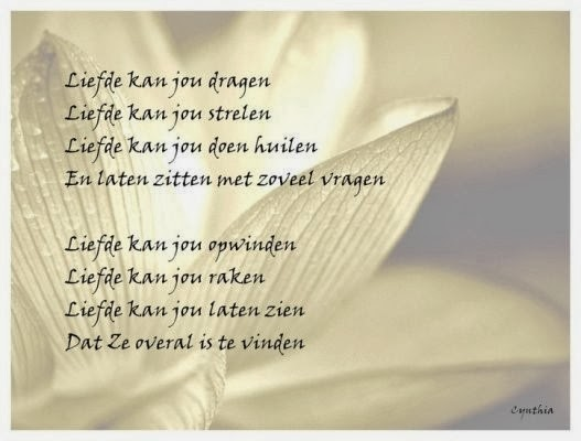 Citaten Kahlil Gibran : We are one liefdevolle citaten