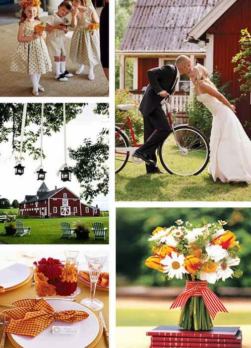 Best Country Wedding Outdoor Decor Australia pictures