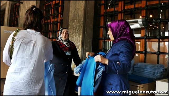 Mezquita-azul-pañuelos