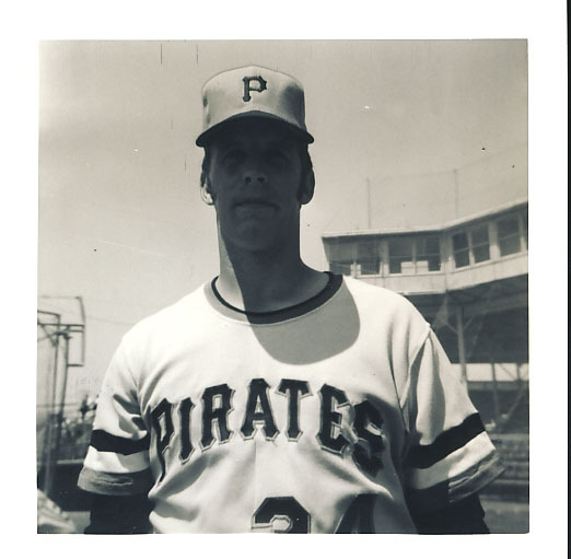 Approx 1971 Larry Killingsworth (never made it to the majors)