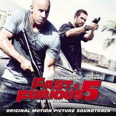 Velozes e Furiosos 5 trilha sonora