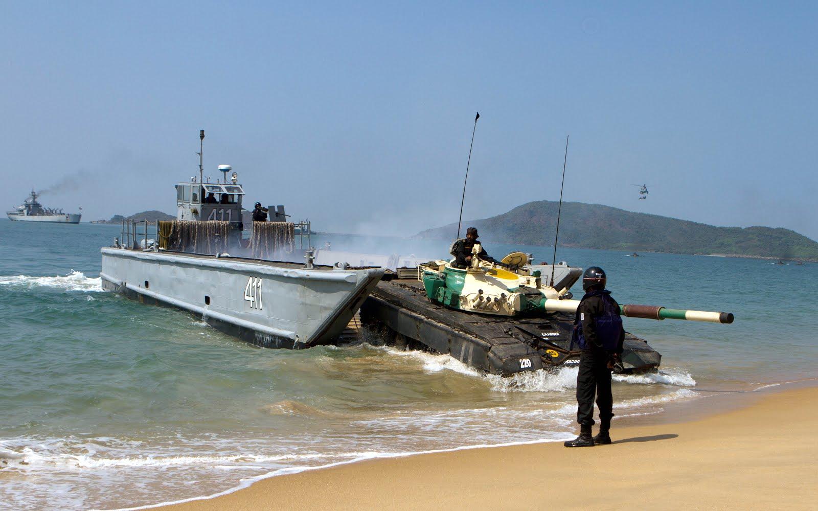 Photos Indian Navy Tropex 2013 Livefist