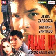 Watch Frame Up [Raymart Santiago] Online | Frame Up [Raymart Santiago] Poster
