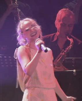 Katharine Mehrling 2011