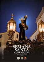 Semana Santa de Pozoblanco 2015