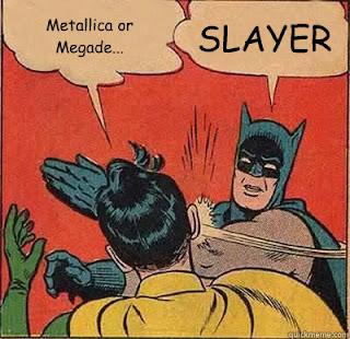 Batman smacking Robin image