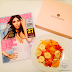Unboxing: Glossybox Januar 2016 - New Year New You