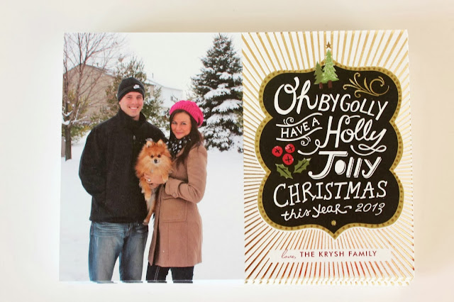 christmas cards minted holiday cards